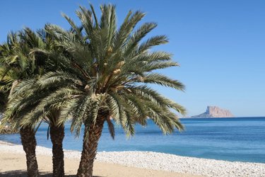 9. Costa blanca Altea